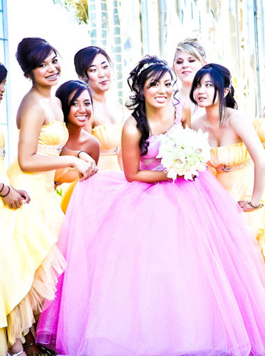 Celebrate in style with Quinceanera Limos